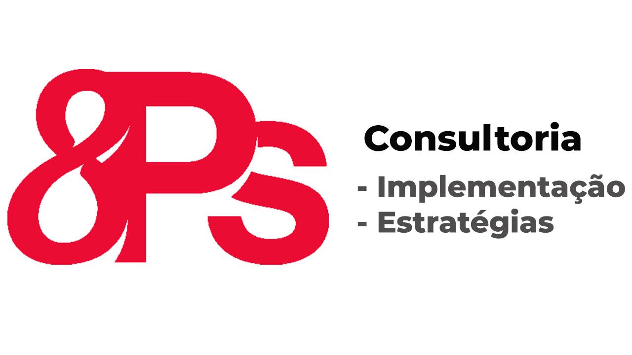 8Ps Consultoria Venda Infinita