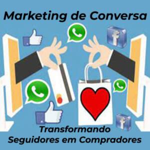 marketing de conversa